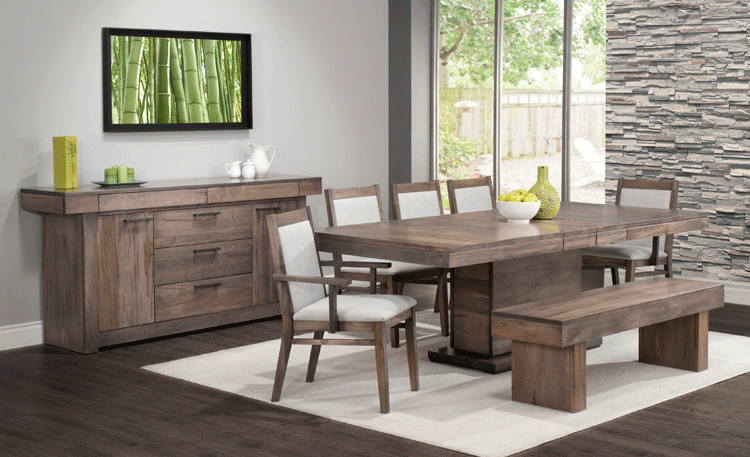 The NEW Baxter Dining Collection !